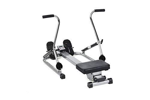 O'Fitness - Rameur Scandinave Blanc 120 x 80 x 30 cm