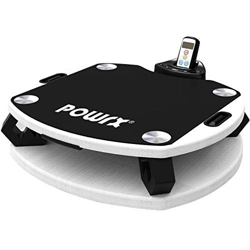 POWRX HOME PRO 2.0 vibrations