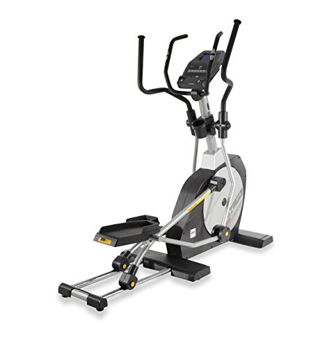 BH Fitness fdc20Dual + Dual Kit wg865N Trainer–elliptique