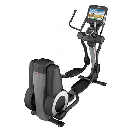 Durée de vie Fitness 95 x découvrir SI Vélo elliptique