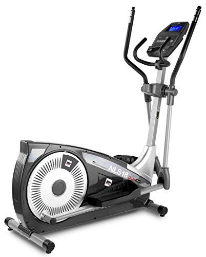 BH Fitness NLS18 Dual plus Vélo Elliptique