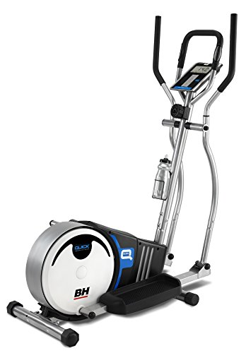 Bh Fitness Quick G233N Vélo elliptique magnetique
