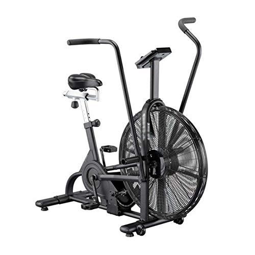 Équipement Fitness Sports vélo, Rotating Dynamique Vélo/Vent Résistance Air Bike/Multi-Function Fan de Voiture, équipement Gym Exercise Vent vélo
