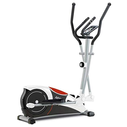 BH Fitness Vélo elliptique Cross Trainer Athlon, G2334N