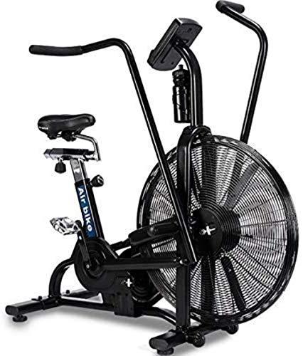 Fitness Equipment Sport Vélo, Rotating Dynamique Vélo/Vent Résistance air vélo/Voiture Multi-Fonctions, Gym Équipement d'exercice Vent vélo, air Assault Spinning Bike