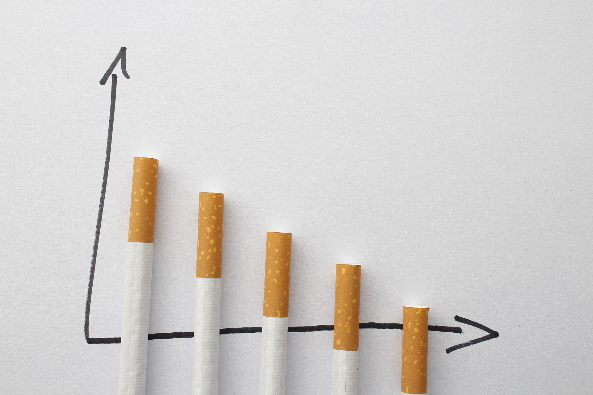méthode pour arrêter de fumer facilement