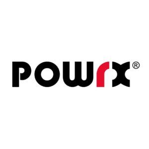 Powrx Logo
