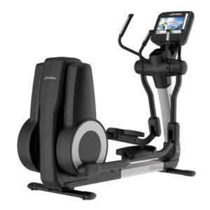 Life Fitness 95X Test