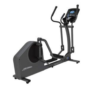 Life Fitness E1 Test