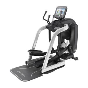 Life Fitness FlexStrider Test