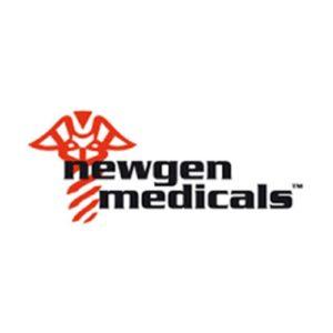 Newgen Medicals Logo